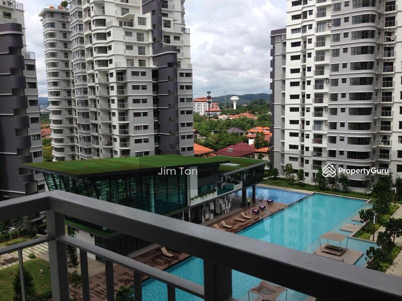 Maisson Ara Damansara Jalan Pju 1a 3 Ara Damansara Ara Damansara Selangor 2 Bedrooms 950