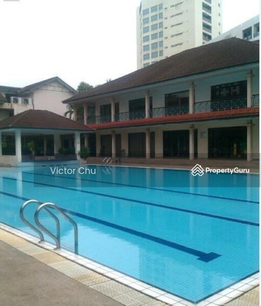 Shang Villa Jalan Ss7 15 Kelana Jaya Petaling Jaya Selangor 3 Bedrooms 1212 Sqft