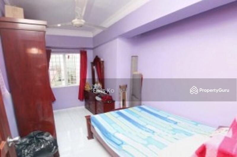 Ampang Damai Condominium Jalan Wawasan Bandar Baru Ampang Ampang Selangor 2 Bedrooms 1100