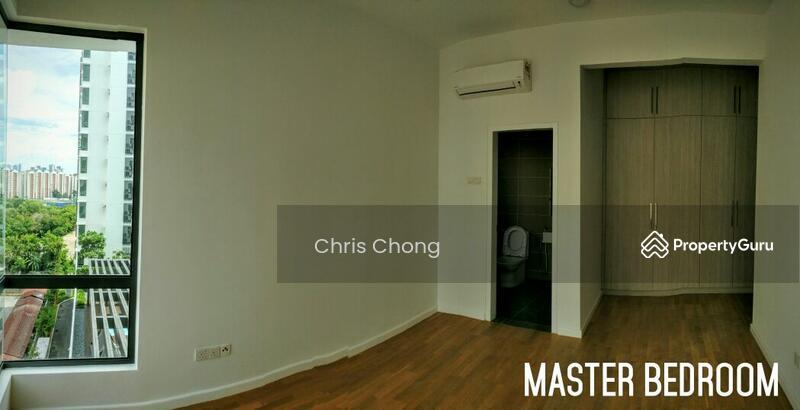 Urbana Residences Room For Rent