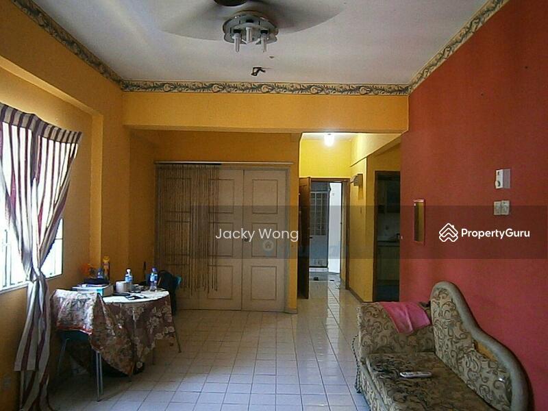 Menara Orkid Jalan 3 48a Bandar Baru Sentul Sentul Kuala Lumpur 2 Bedrooms 838 Sqft