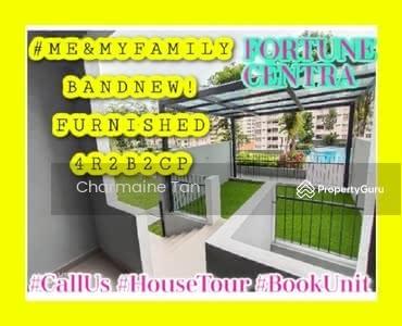 Dijual - Fortune Centra Residences
