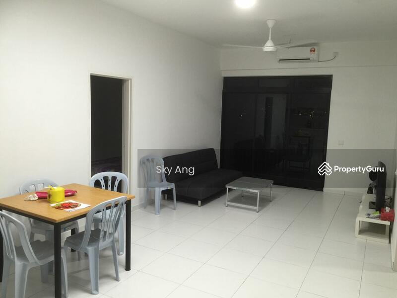 Sky oasis residences jalan setia 12 1 setia indah johor bahru johor 2 bedrooms 858 sqft Master bedroom for rent in johor