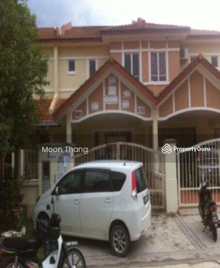 Terrace house garden city homes seremban 2 negeri for Terrace house season 2
