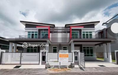 For Sale - Taman Jasin Height Melaka
