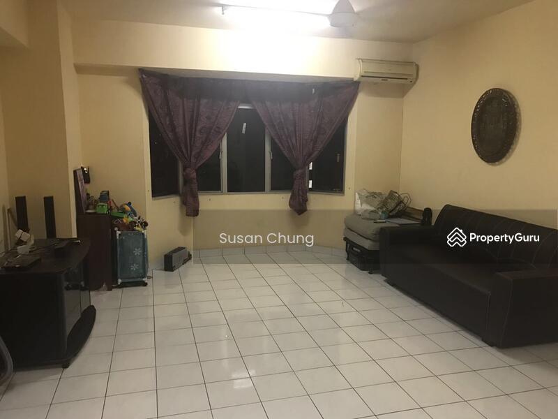 Kelana Puteri Jalan Ss 7 26 Kelana Jaya Petaling Jaya Selangor 3 Bedrooms 1050 Sqft