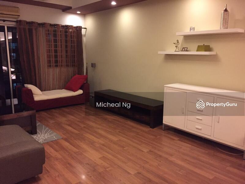 Dataran Prima Condo Jalan Pju 1 42 Dataran Prima Petaling Jaya Selangor 4 Bedrooms 1600