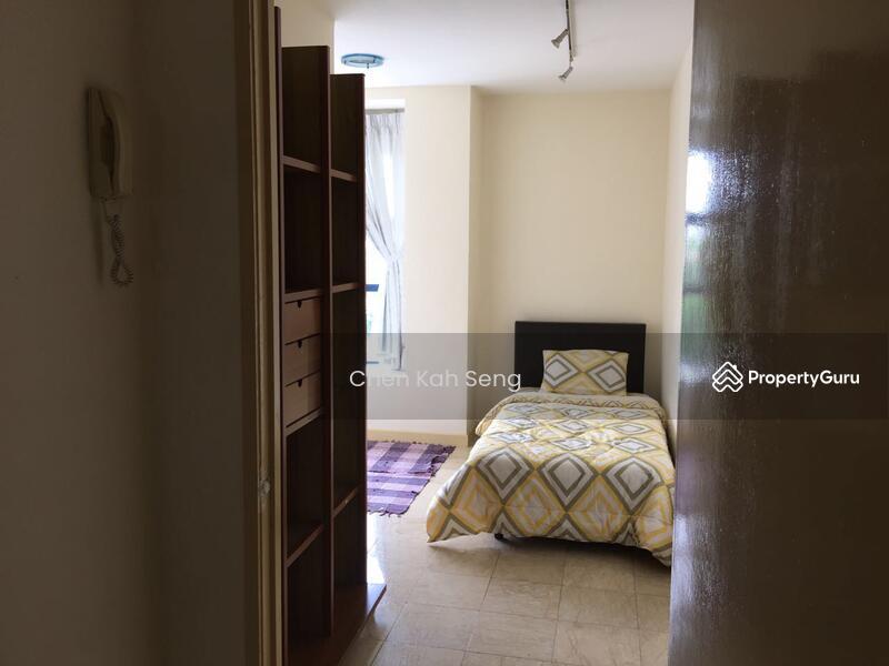 Ampang Impiana Jalan Ulu Kelang Ampang Hilir Kuala Lumpur 3 Bedrooms 1600 Sqft Apartments