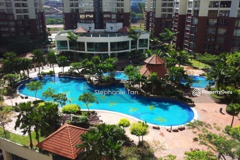 Villa Wangsamas Jalan Seri Wangsa 1 Wangsa Maju Kuala Lumpur 4 Bedrooms 1267 Sqft