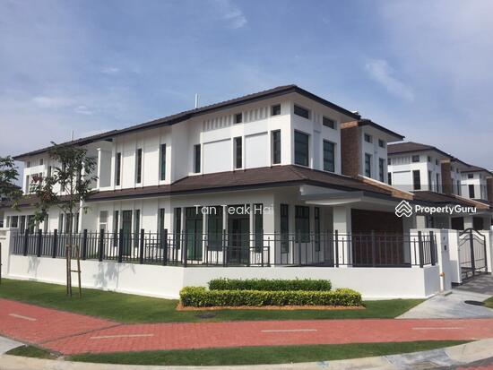 Eco botanic davenham eco botanic nusajaya nusajaya for Environmentally friendly homes for sale