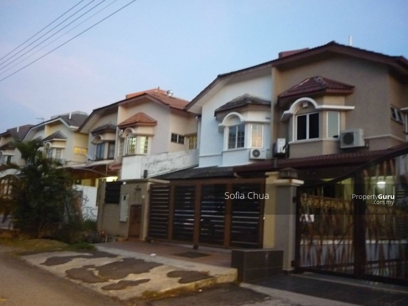 Usj 4 Double Storey For Rent Usj 4 1h Subang Jaya Usj