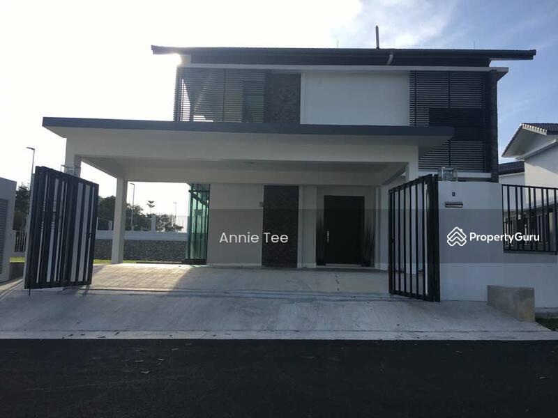 Sebana cove bungalow pengerang johor 4 bedrooms 7800 sqft bungalows villas for rent by Master bedroom for rent in johor