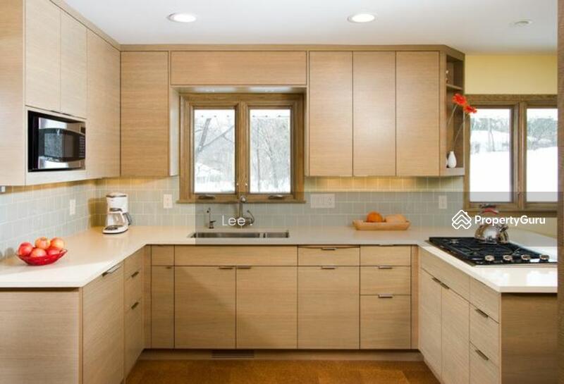 Sentul point suite apartment sentul point jalan sentul pasar sentul kuala lumpur 3 bedrooms for Fitted kitchen designs in zimbabwe