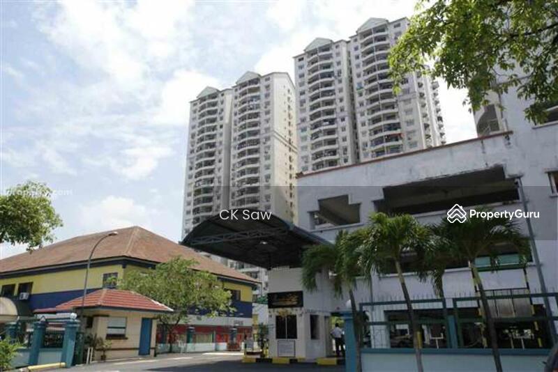 Indah Villa Condo For Sale