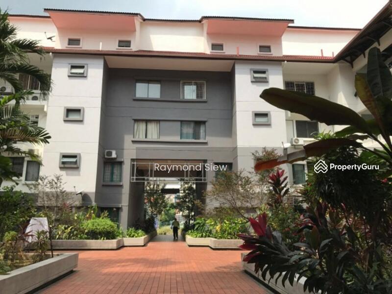 Tiara Ampang Jalan Ampang Ampang Selangor 3 Bedrooms 1350 Sqft Apartments Condos