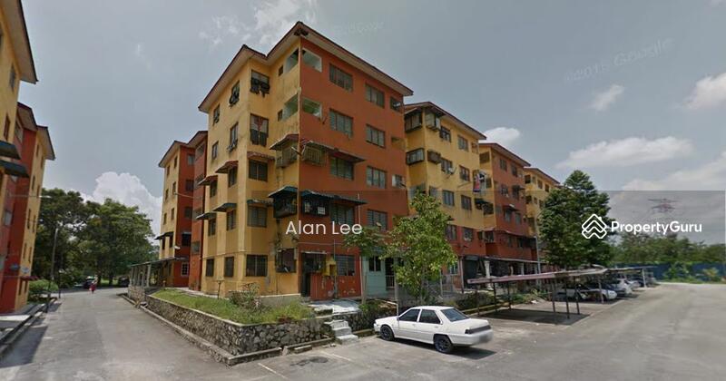 Citra Apartment Kajang Utama Bukit Mewah Taman Jasmin Semenyih Selangor Kl