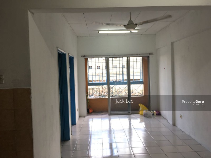 Puncak Desa Shop Apartment Taman Desa Shop Apartment
