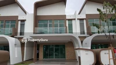 For Rent - Liu Li Setia Eco Glades
