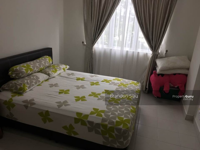 Bedroom Set Batu Pahat