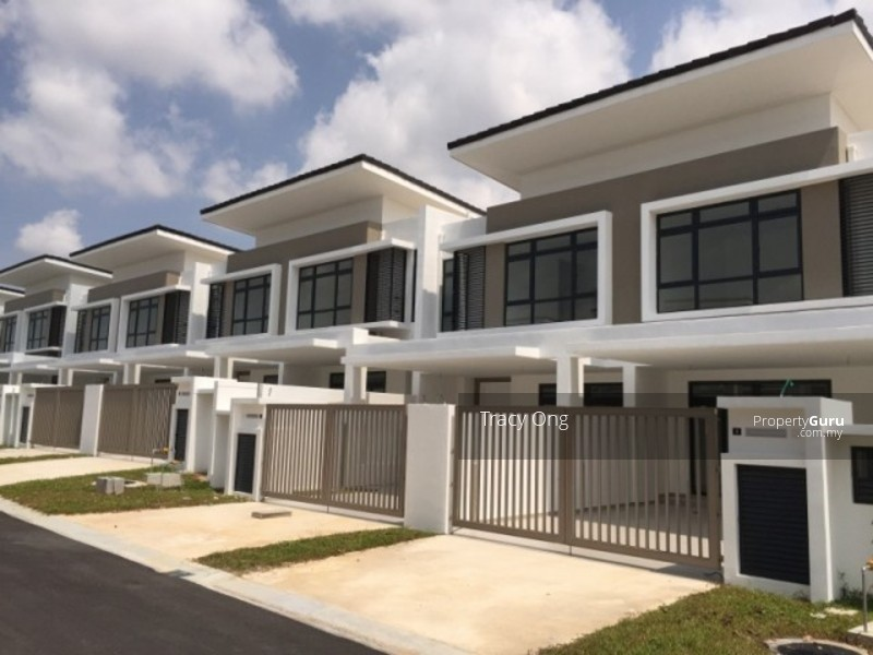 Horizon hills the valley west double storey terrace for Terrace house 1