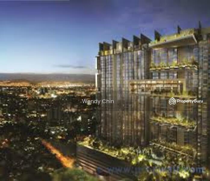 M City Condominium, Jalan Ampang, Jalan Ampang, Ampang