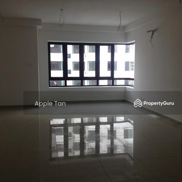Rafflesia Bandar Baru Sentul Bandar Baru Sentul Sentul Kuala Lumpur 3 Bedrooms 901 Sqft