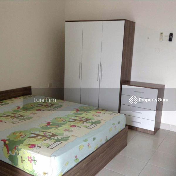 Tebrau city residences jalan persiaran desa tebrau taman desa tebrau johor bahru johor 1 Master bedroom for rent in johor