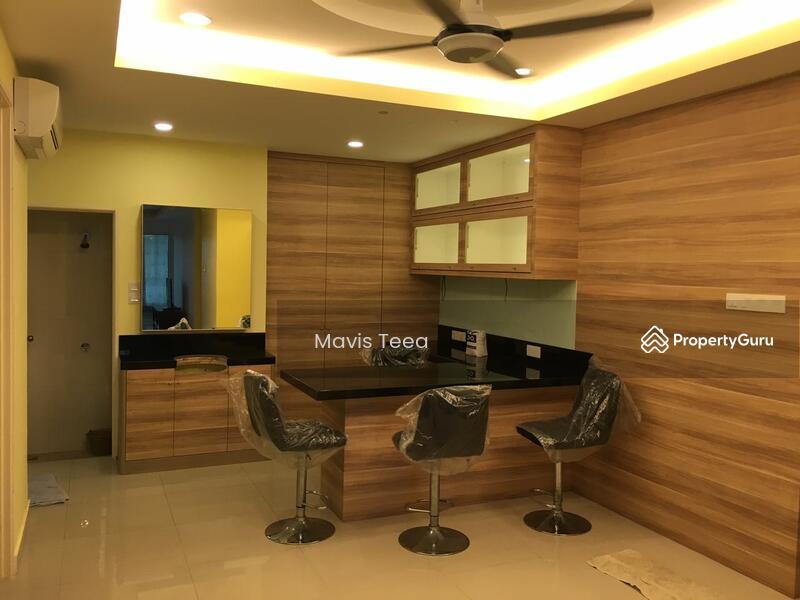 Subang Parkhomes #100718378