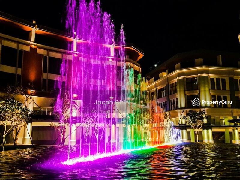 Plaza Arcadia, Desa Park City #100737086
