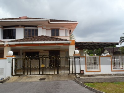 For Rent - Tabuan Heights