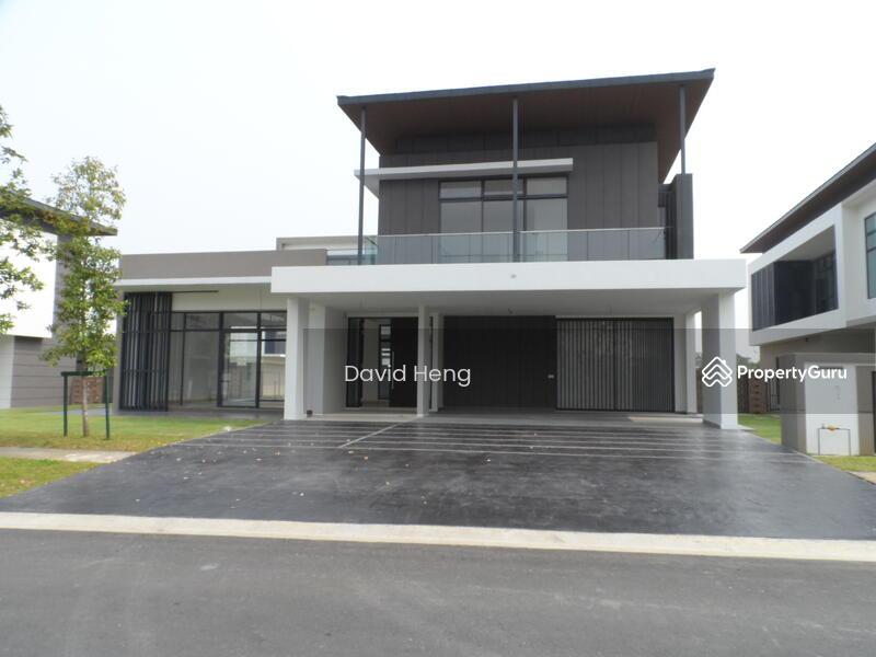 Noble Park Bunglow East Ledang Jalan Hang Tuah 1 7 East Ledang Iskandar Puteri Johor 5