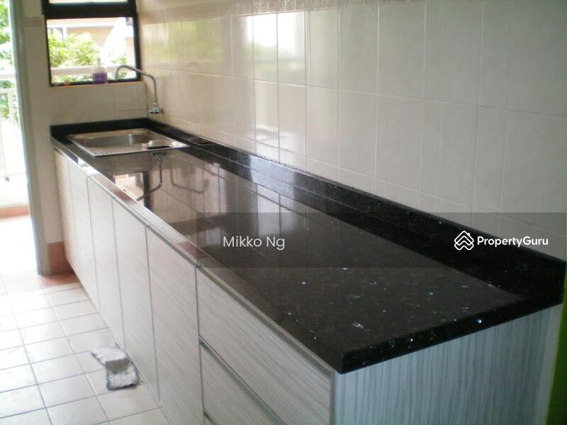 Platinum victory lake city pv 21 jalan usahawan 3 off for Jual granit kitchen set