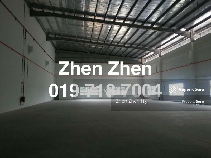 i-PARK @ Indahpura, Kulai factory for Sale #101016518