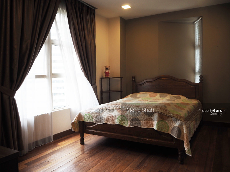 Ampang Impiana Jalan Ulu Kelang Ampang Hilir Kuala Lumpur 4 Bedrooms 3600 Sqft Apartments