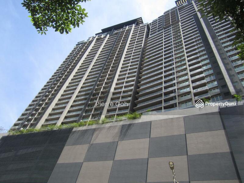 My Habitat Jalan Tun Razak My Habitat Bandar Tun Razak Kuala Lumpur 3 Bedrooms 1259 Sqft