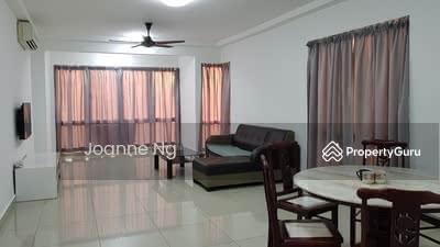 For Sale - V'Residence @ Cyberjaya