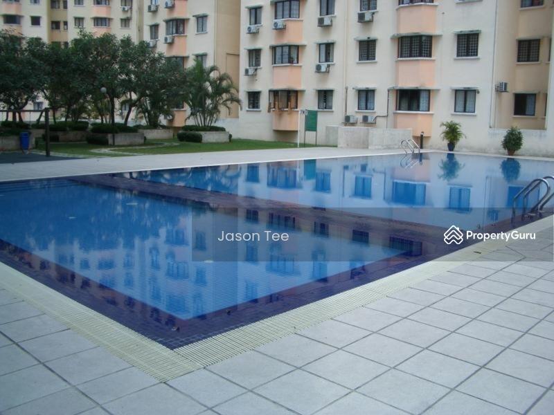 Perdana Puri Kepong Kepong Kuala Lumpur 3 Bedrooms 904 Sqft Apartments Condos Service