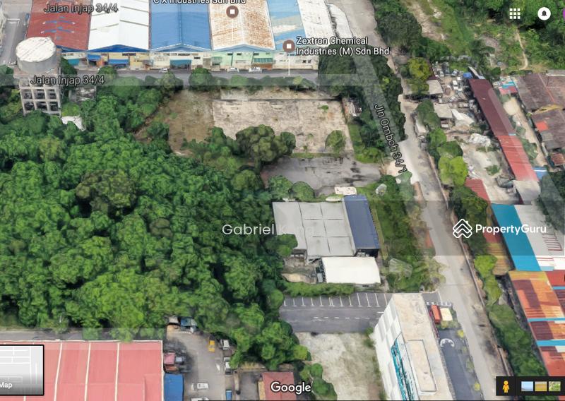 LAND FOR RENT 16  000sq Ft Bukit Kemuning Kota Kemuning Shah Alam Klang   Jalan Omboh 34 1  Shah Alam  Selangor  Retails   Shops   Offices for Rent. LAND FOR RENT 16  000sq Ft Bukit Kemuning Kota Kemuning Shah Alam