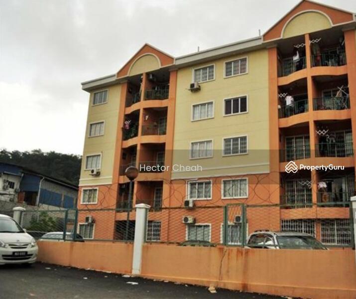 Apartment Desa Ria #101650340