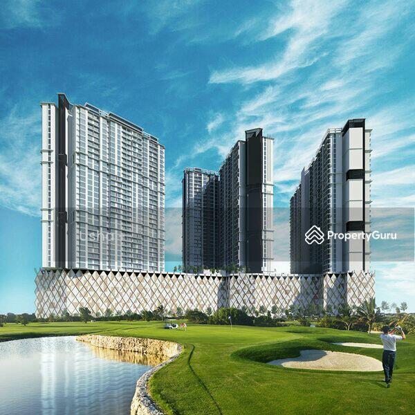 New Austin Apartment Great View Austin Other Johor Bahru Johor 3 Bedrooms 900 Sqft