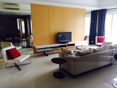 For Rent - Gaya Bangsar Condominium