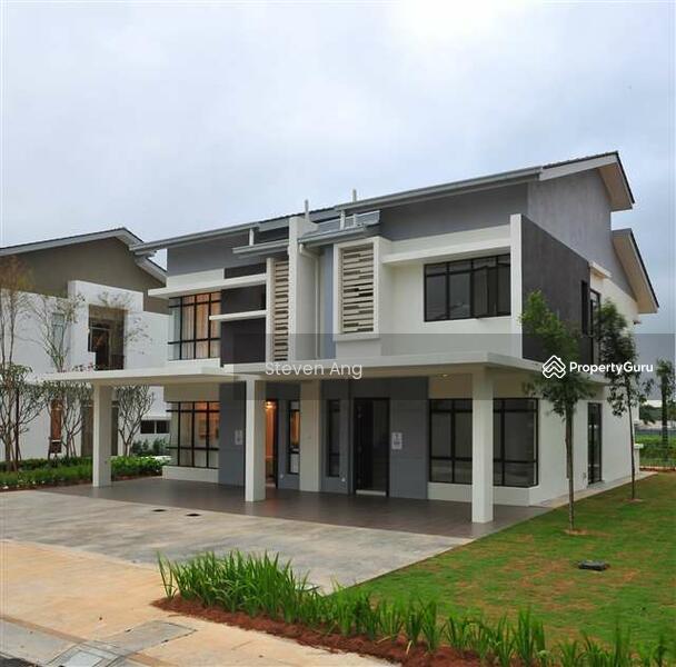 2 Storey Terrace House, Taman Desaria , PJ Selangor, Taman