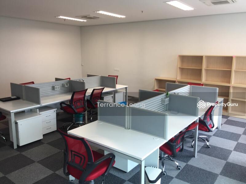 Soho Suite KLCC Office Jalan Perak ,Ampang,KL #102937640
