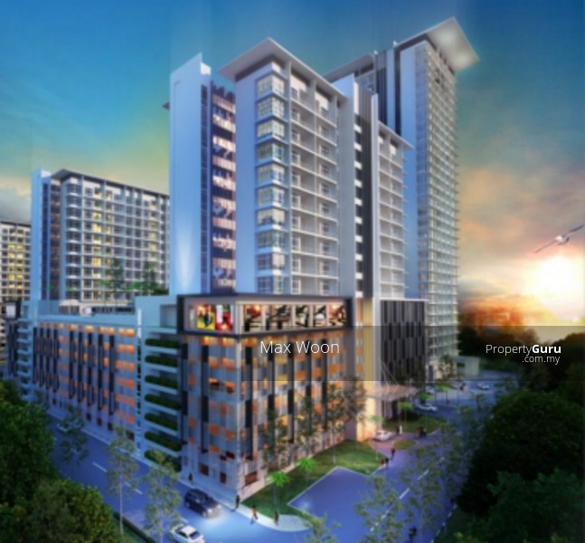 Condoes For Rent: NEW GUARANTEE RENTAL RETURN 21% Luxury Condo Nearby Jalan