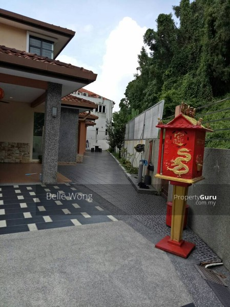 Taman Seri Bulan, Alam Damai, Kuala Lumpur #103017710