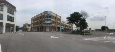 For Sale - Bandar Baru Sri Klebang