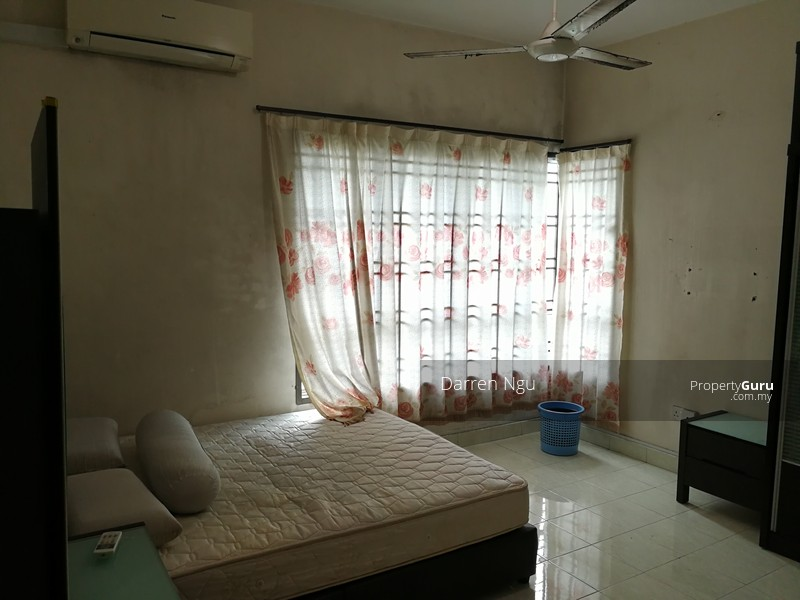 Bistari Condo Room For Rent