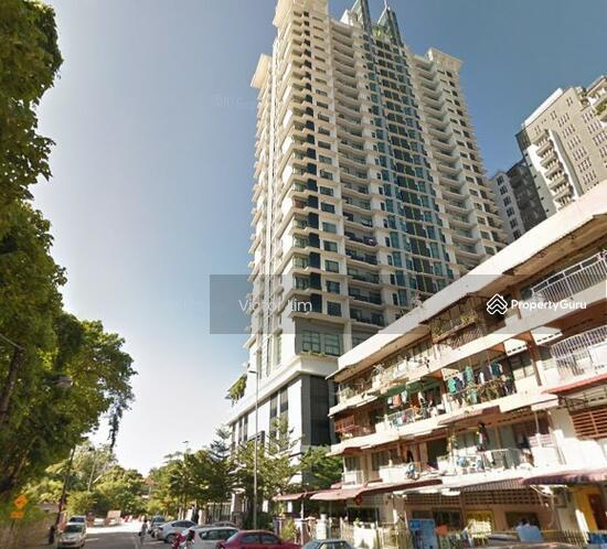 Casa Residency, 612 Jalan Galloway, Kuala Lumpur, KL City