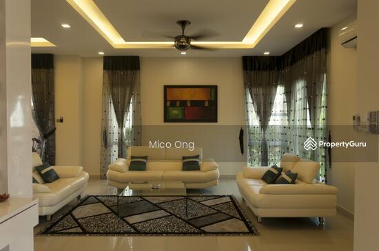 Gemencheh Semi D 4room 2bath Gemencheh Gemencheh Negeri Sembilan 4 Bedrooms Semi Detached