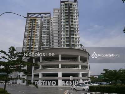 For Sale - D'Festivo Residences